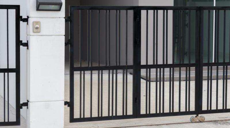 Czym kierować się kupując bramy w Niemczech?