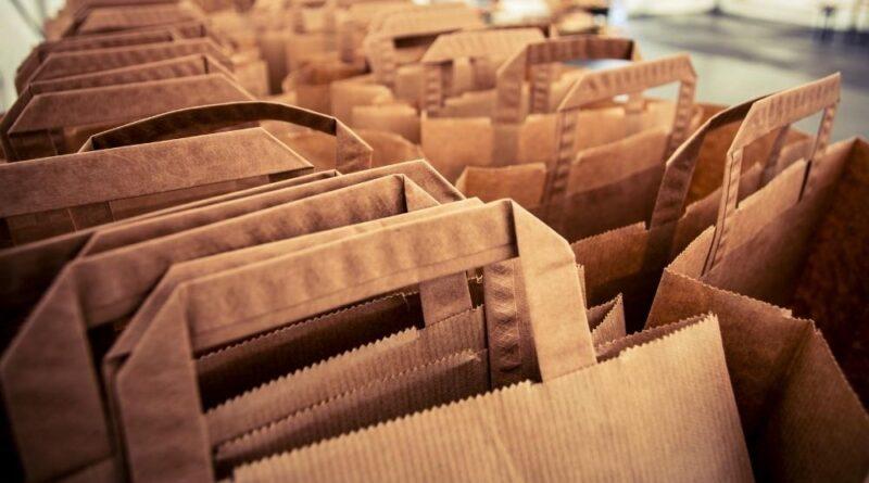 Co sprawia, że ludzie kupują eko torby papierowe?